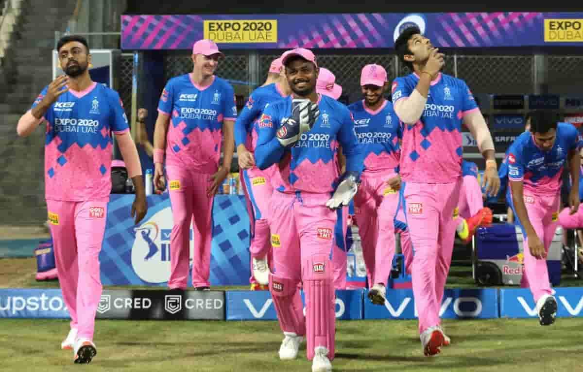 Cricket Image for IPL 2021: राजस्थान रॉयल्स ने जीता दिल, भारत में बढ़ते कोरोना संकट के बीच 7.5 करोड़