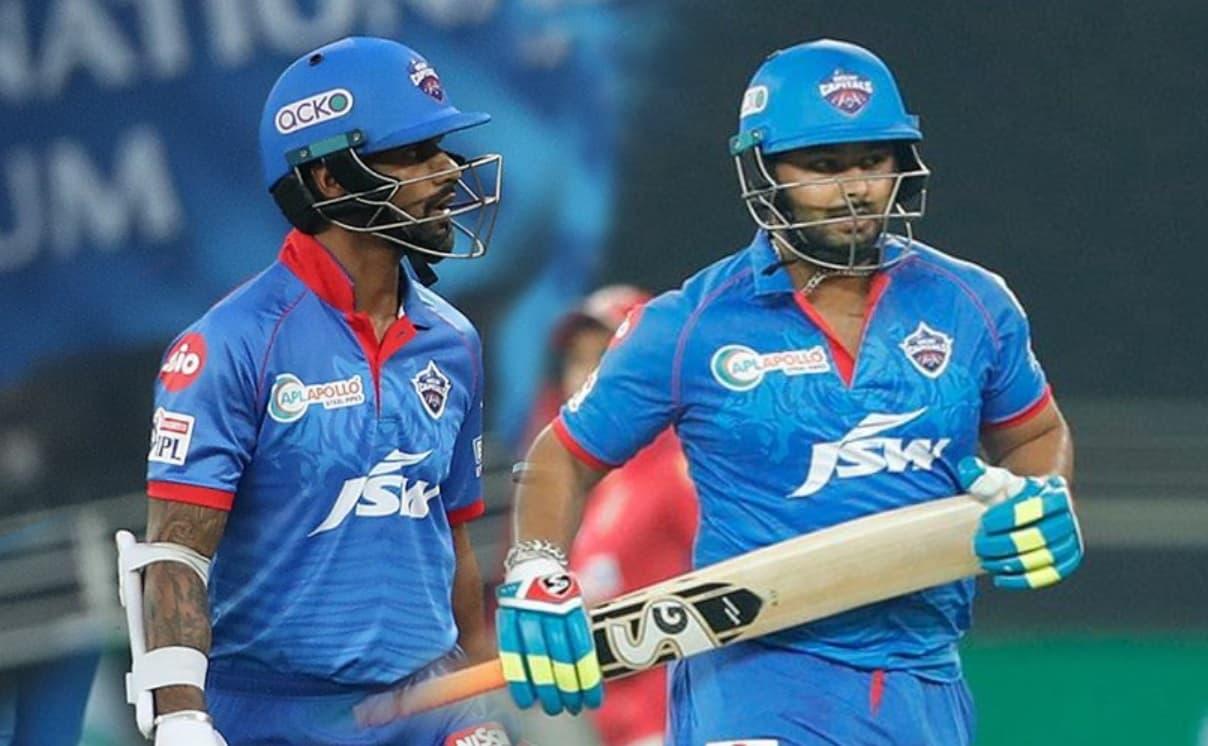 Cricket Image for कप्तान ऋषभ पंत ने बांधे गब्बर की तारीफों के पुल,धवन भाई जो करते हैं टीम के लिए अच्