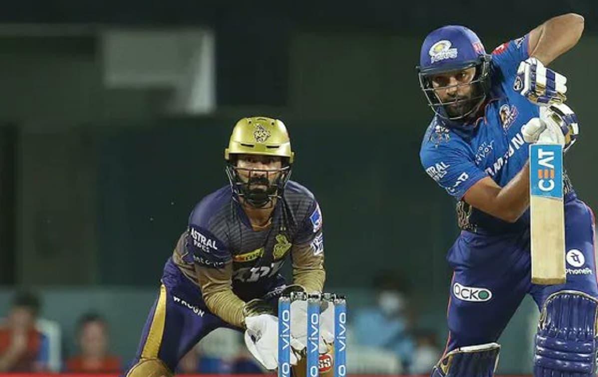 Cricket Image for  रोहित शर्मा ने तोड़ा शिखर धवन-डेविड वॉर्नर का रिकॉर्ड,सबसे ज्यादा रन के मामले में
