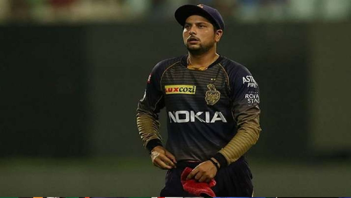 Rohit Sharma and AB De Viiliers are the thoughest batsman to bowl, says Kuldeep Yadav