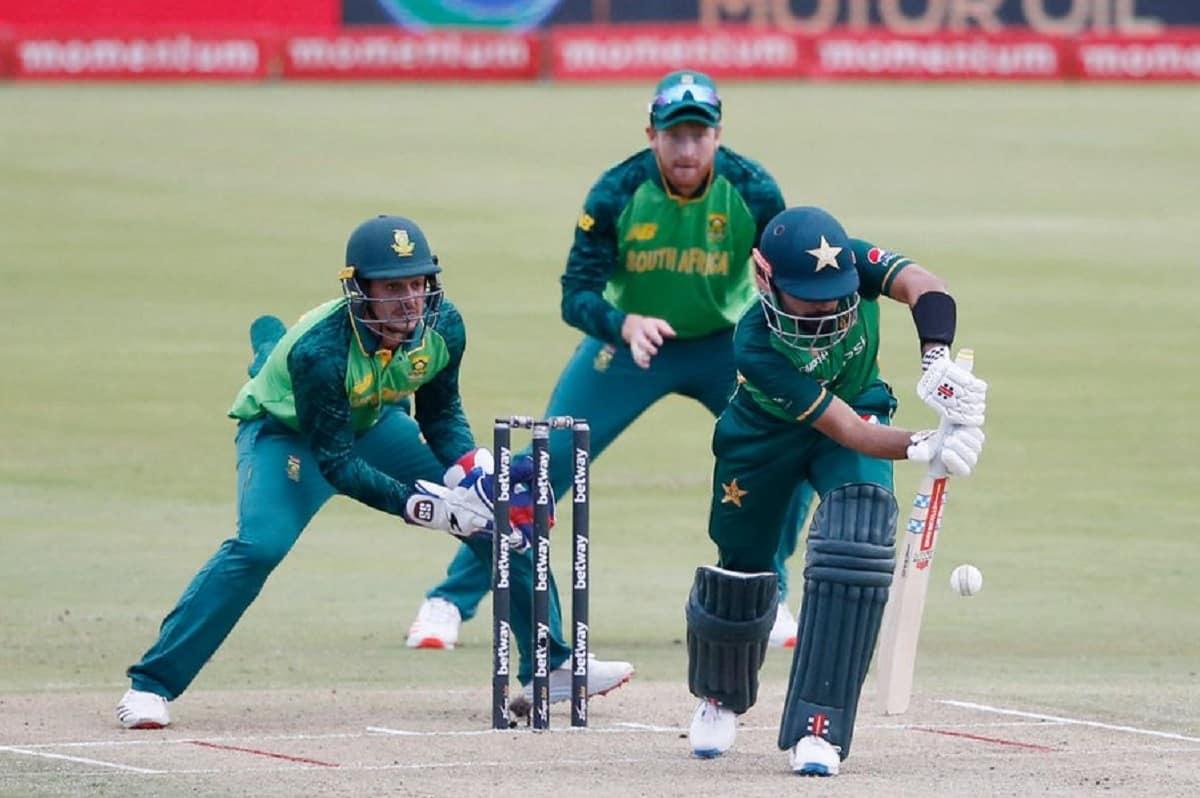 SA vs PAK Preview of 2nd ODI