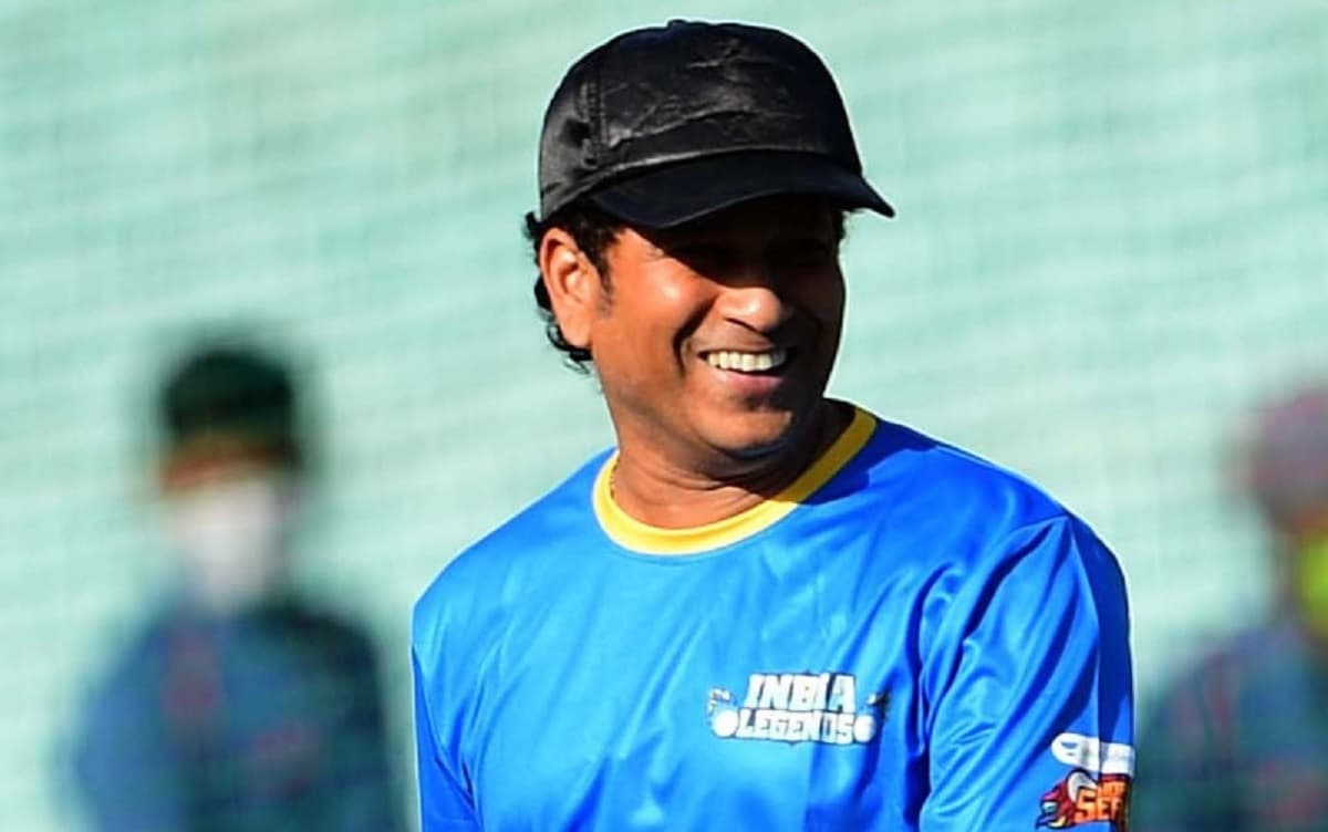 Sachin Tendulkar donates Rs 1 crore to Mission Oxygen