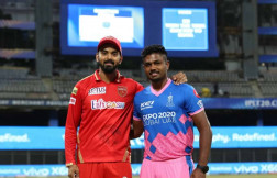 Most matches before captaining for the first time in IPL