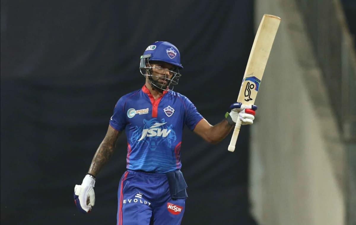 Cricket Image for  Delhi Capitals Register 6 Wicket Win Against Punjab Kings In Ipl 2021