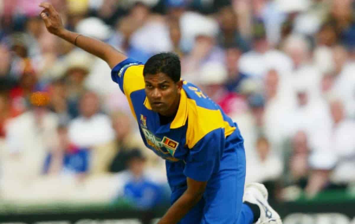 Cricket Image for 125 मैच खेलने वाले श्रीलंका के पूर्व गेंदबाज पर ICC ने लगाया 6 साल का बैन, मैच फिक
