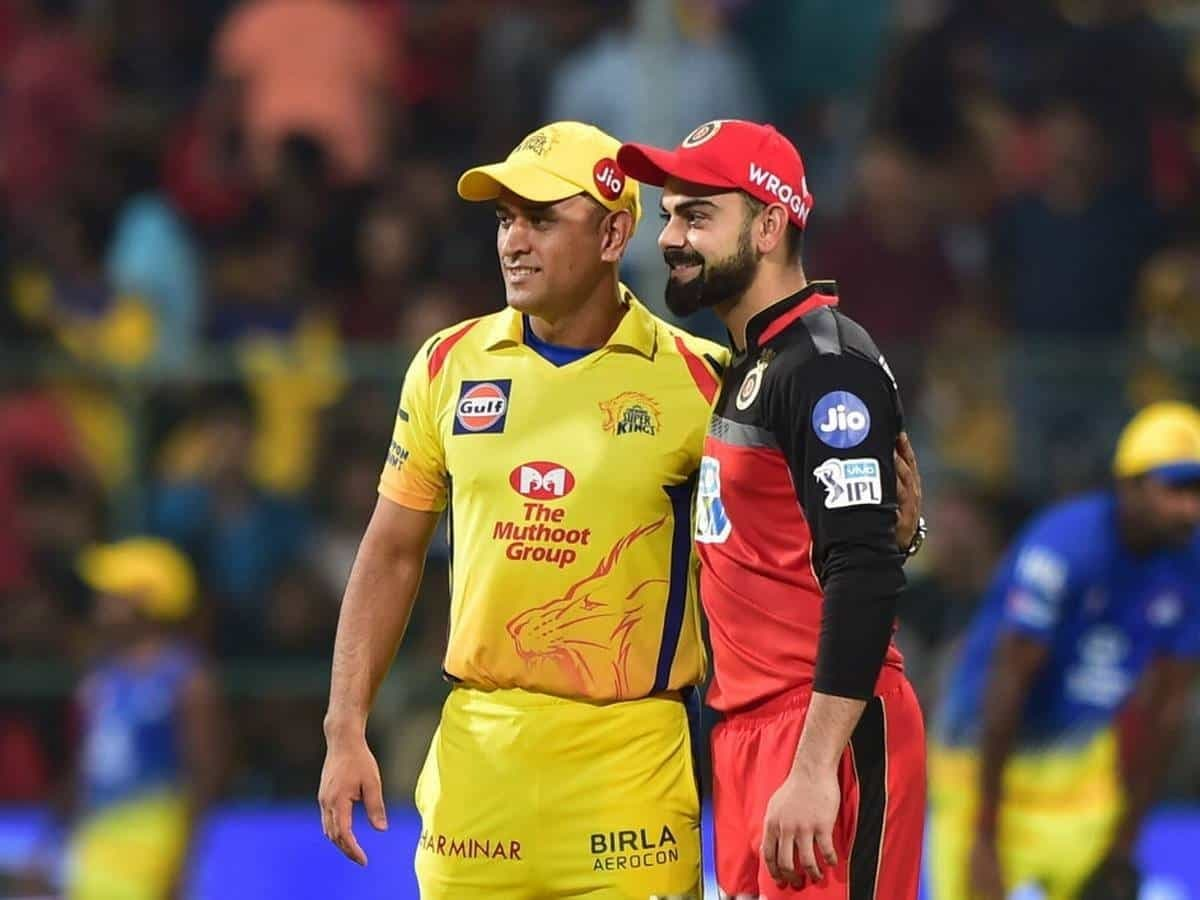 Veterans Of IPL: The Players Who Have Played All Seasons