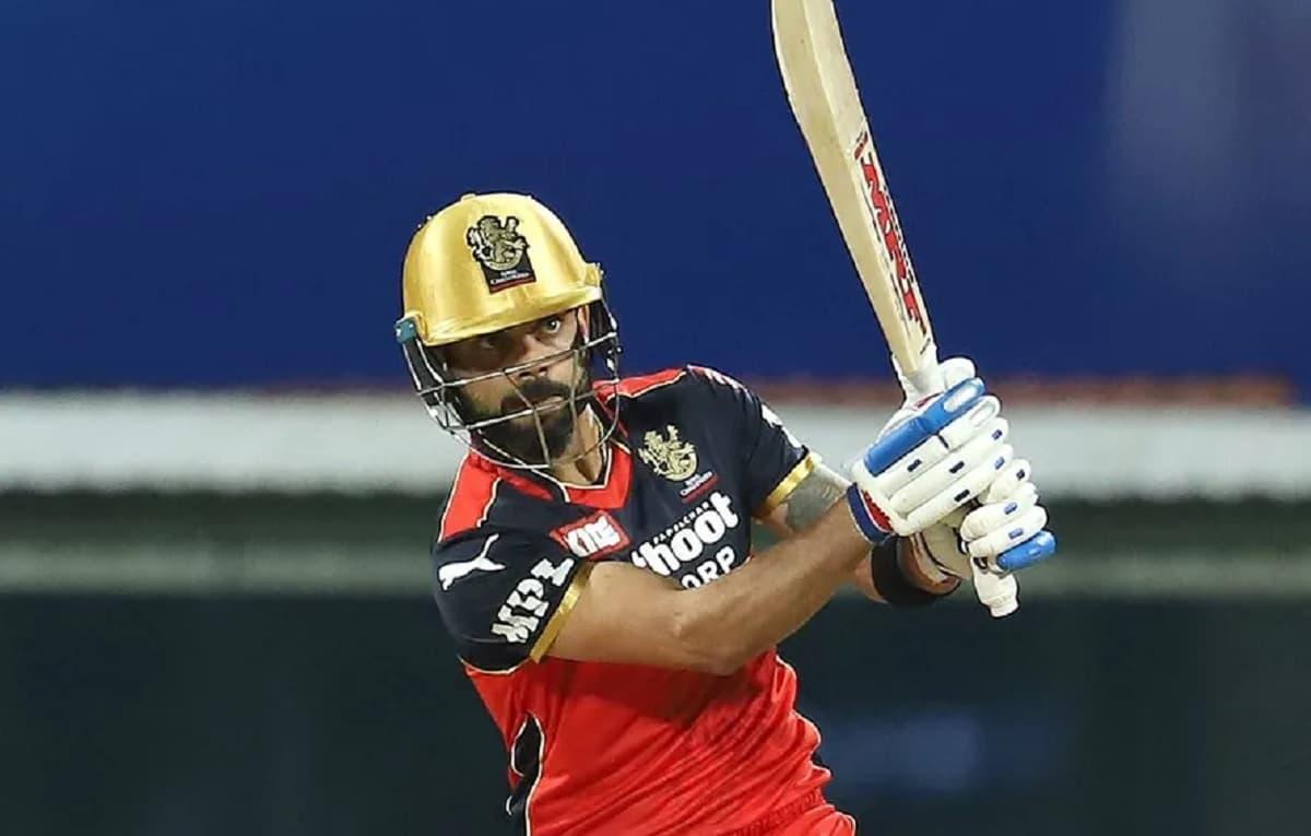 Cricket Image for विराट कोहली ने अर्धशतक ठोककर रचा इतिहास, IPL में 6000 रन बनाने वाले पहले खिलाड़ी ब