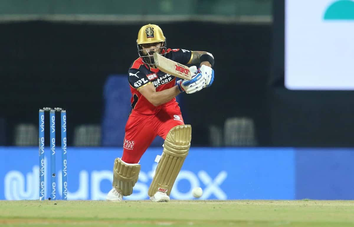 Cricket Image for IPL 2021: विराट कोहली ने बनाया वर्ल्ड रिकॉर्ड, बतौर कप्तान 6000 टी-20 रन बनाने वाल