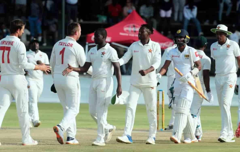 Cricket Image for ZIM vs PAK: Zimbabwe pick 5 uncapped players for Tests vs Pakistan