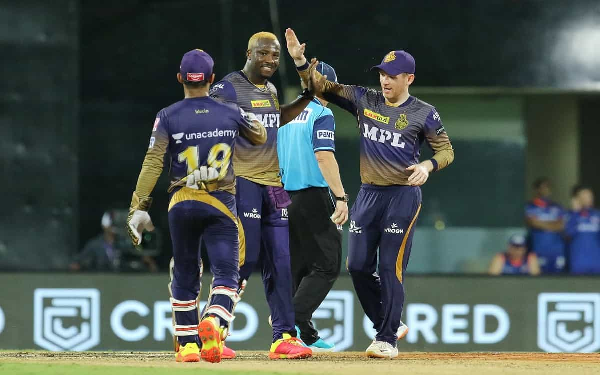 Cricket Image for IPL 2021: After No Fifer Against Them In 13 Years, MI Concede 2 In 2