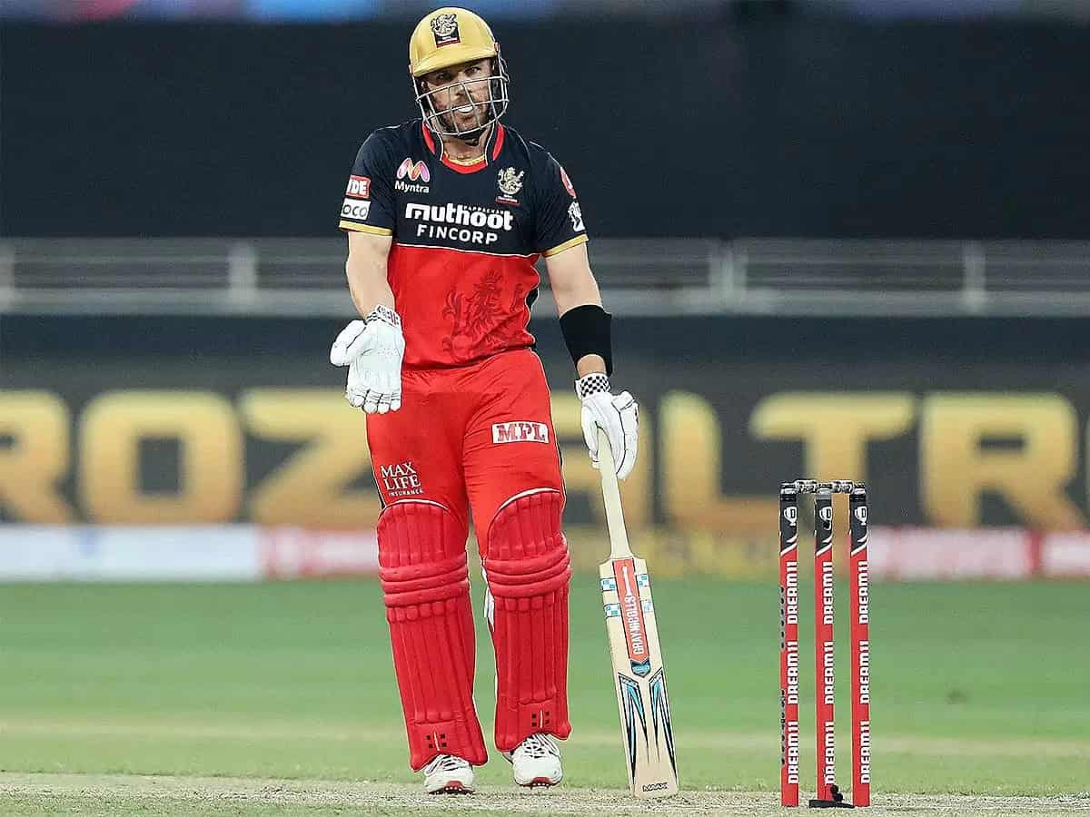 Cricket Image for All The IPL Teams Aaron Finch Has Played For