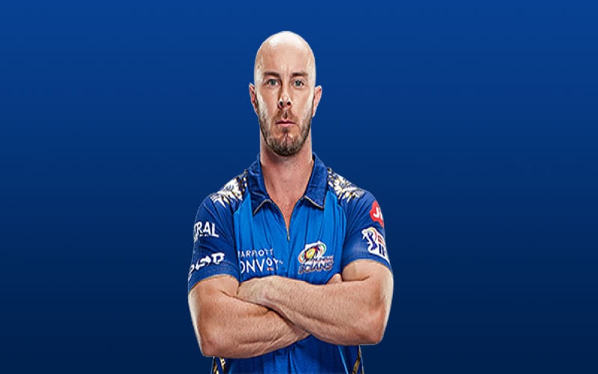 Cricket Image for Australian Batsman Chris Lynn Puts Questions In Front Of Ca When Flight Is Banned
