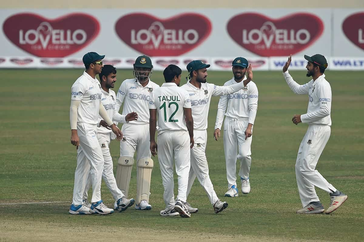 Cricket Image for Bangladesh Announce 15 Man Squad For The First Test Against Sri Lanka
