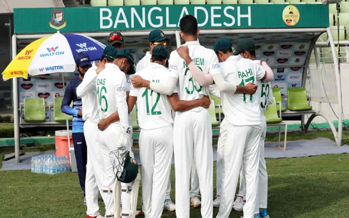 Cricket Image for SL vs BAN: Sri Lanka, Bangladesh Look To Move Up In WTC Standings