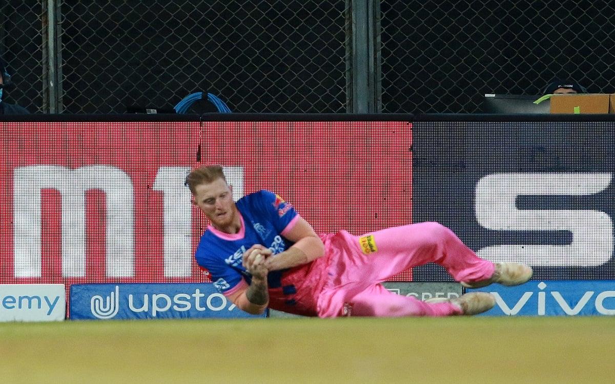 Ben Stokes split from Rajasthan Royals camp due to injury in IPL 2021