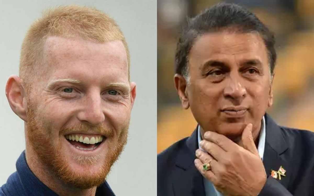 Cricket Image for IPL 2021: Ben Stokes Trolls Gavaskar For Commentary During DC vs PBKS Match
