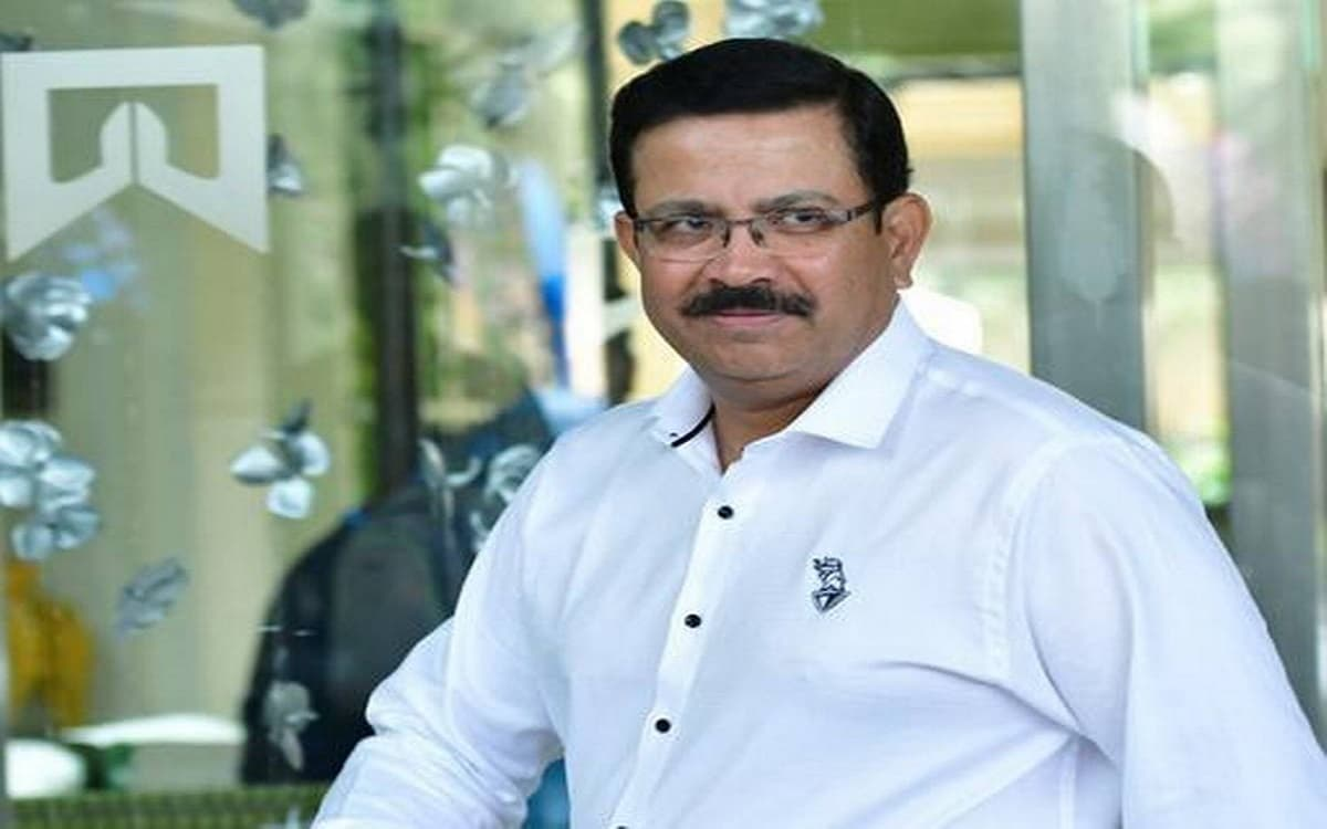 Cricket Image for Kkr Ceo Venky Mysore Says Protocol And Security Built Inside Bio Secure Bubble Unp