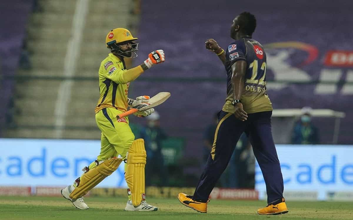 Cricket Image for Chennai Super Kings Can Maintain Their Winning Rhythm By Beating Kolkata Knight Ri