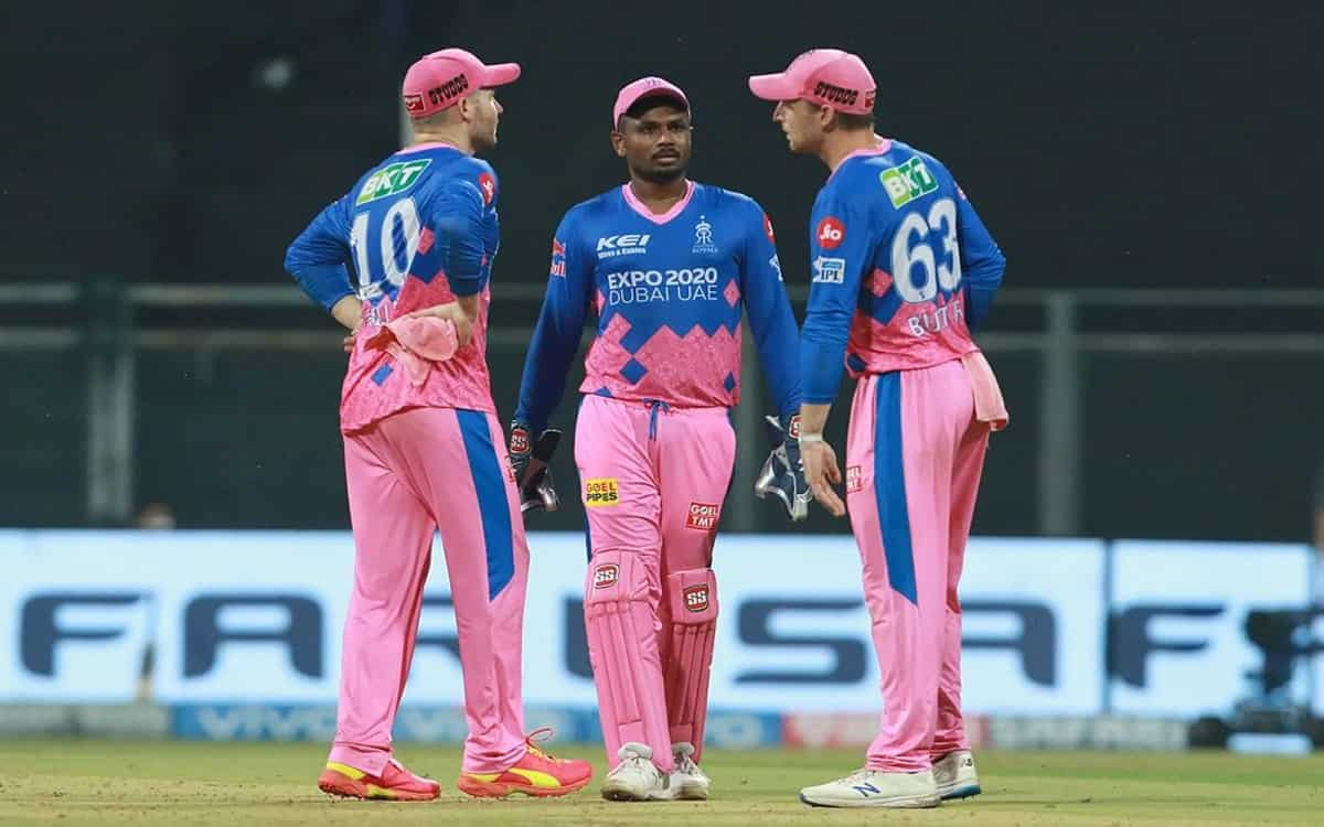 Cricket Image for Captain Sanju Samson Surprised By Victory Against Delhi Gives Credit Of Victory To