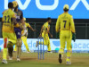 Cricket Image for IPL 2021: Chennai Survive A Scare As Kolkata Falls Short By 18 Runs