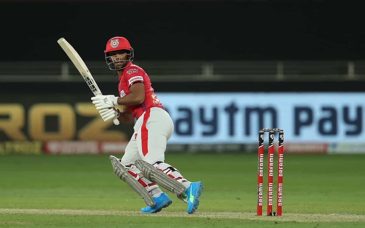 Cricket Image for IPL 2021: Chris Gayle's Simplest Advice Works Wonders For Punjab's Nicholas Pooran