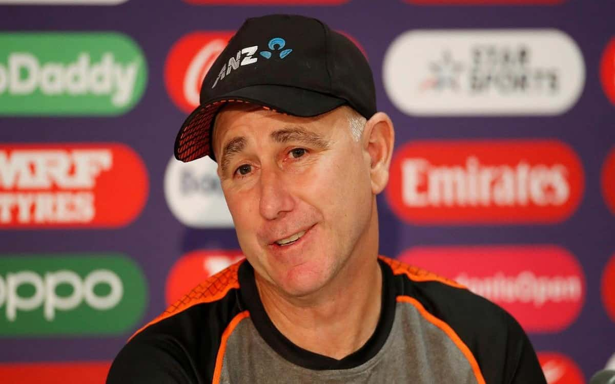 coach Gary Stead expressed happiness over New Zealand's success said Team played very good cricket in all formats