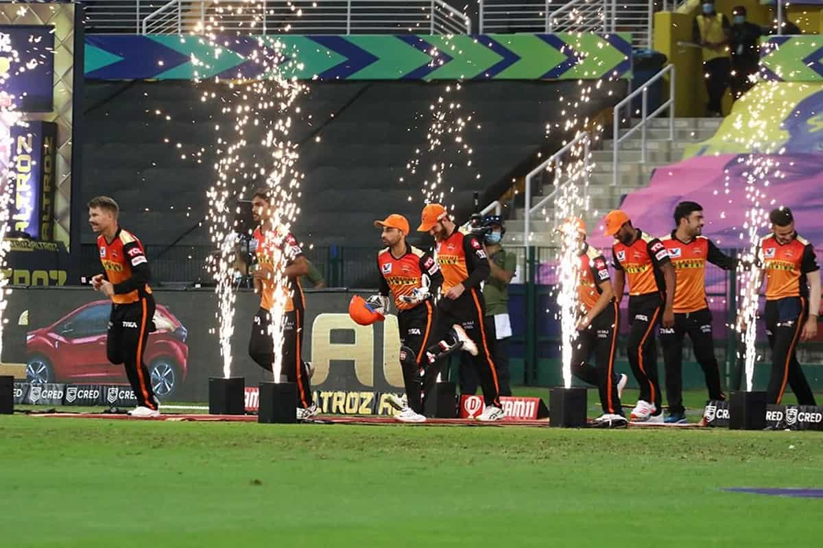 Cricket Image for Preview: Consistent Sunrisers Look For IPL Play-Offs Spot Again
