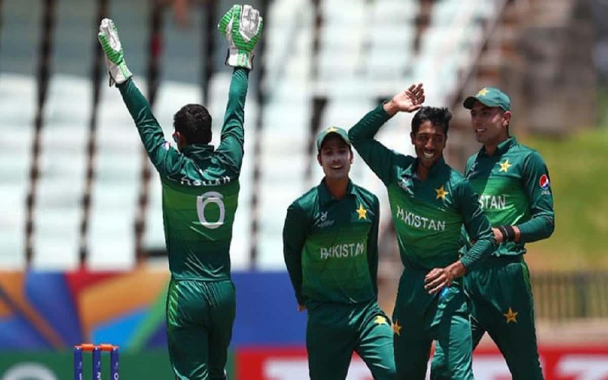 Corona wreaked havoc on Pakistan U-19's Bangladesh tour, four-day match and one-day series canceled