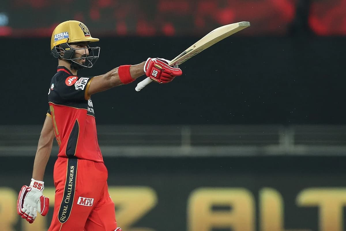 Cricket Image for Devdutt Padikkal Joins RCB Squad After Testing Negative For Covid