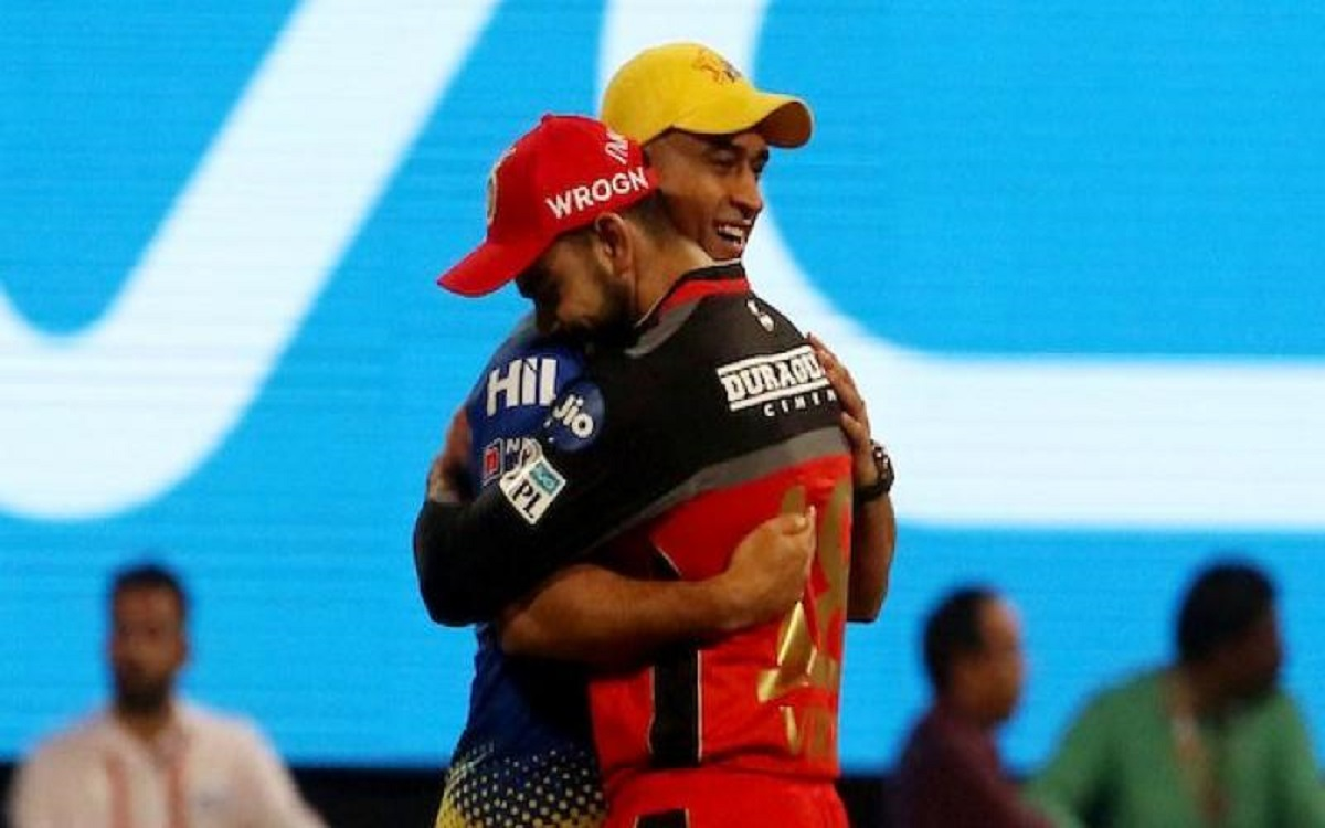 Cricket Image for Cricket Fan Recalls Late Father Says He Wanted To See Csk And Rcb Match Before He