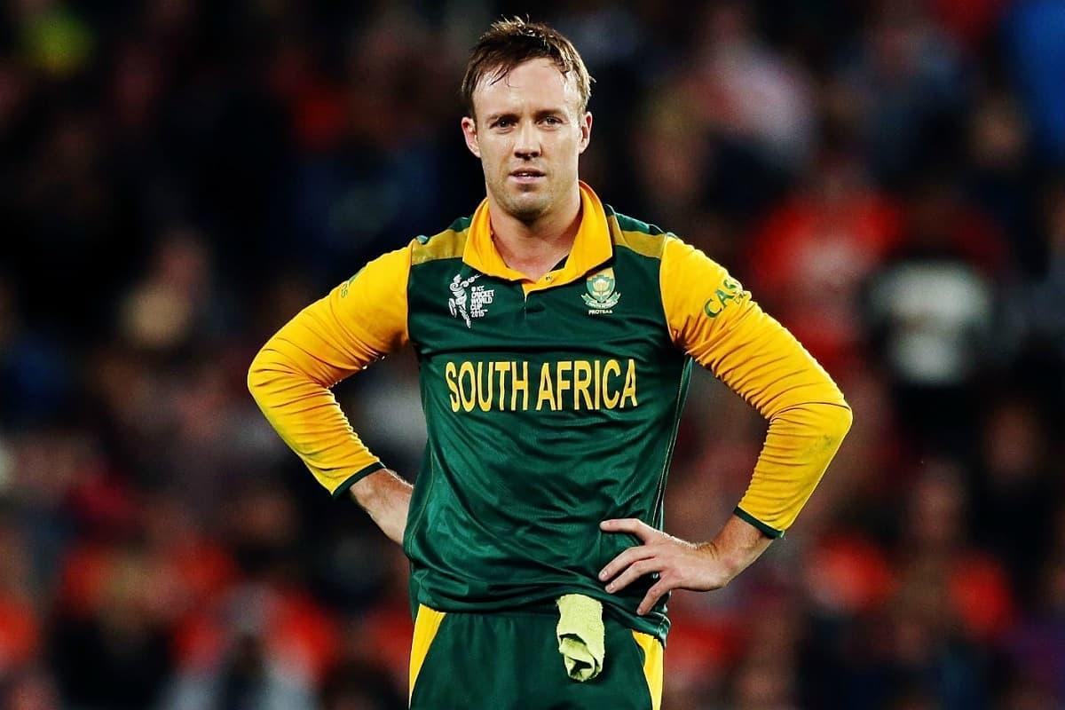 Cricket Image for De Villiers Awaits Boucher Talks On South Africa Return