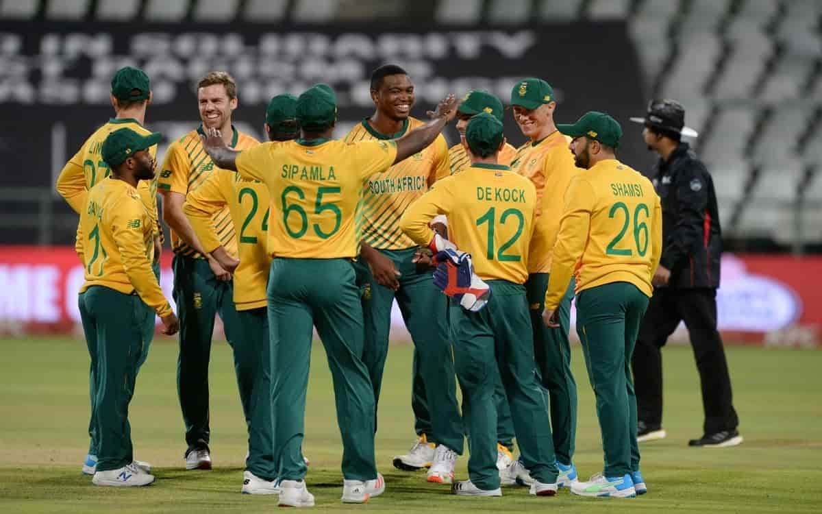 Cricket Image for Cricket South Africa Members' Council Unanimously Accepts MOI