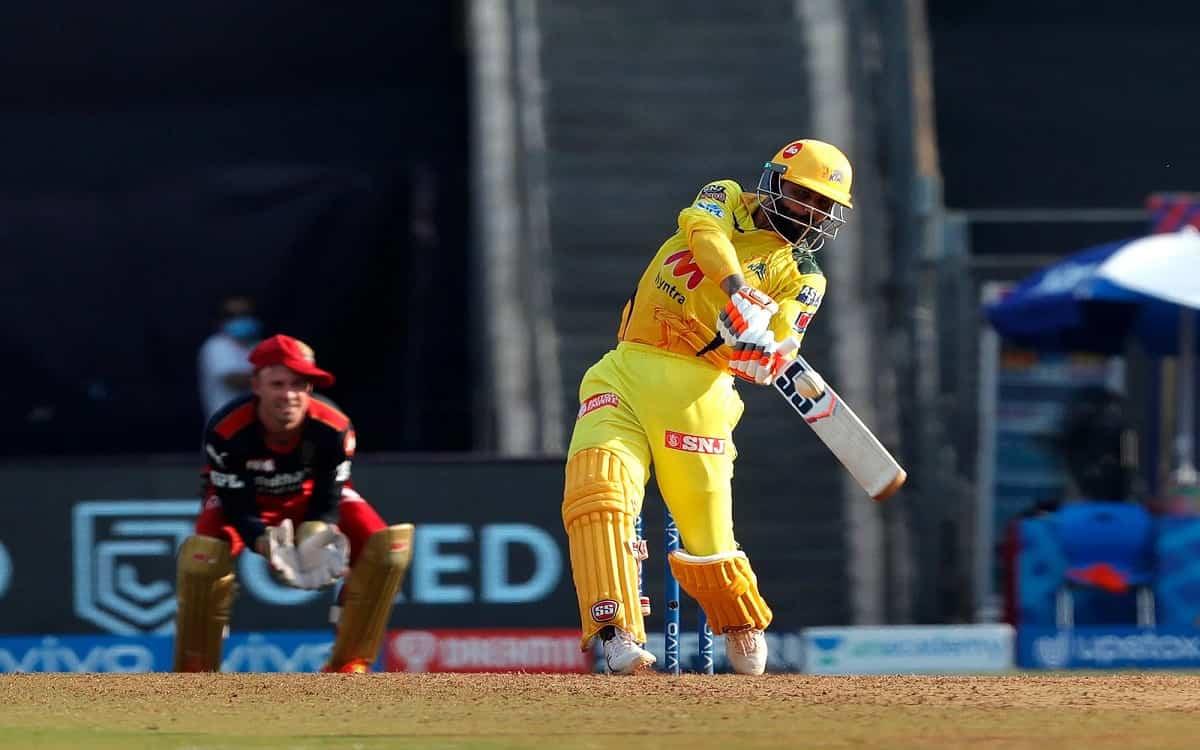 Cricket Image for IPL 2021: चेन्नई ने बैंगलोर को दिया 192 रनों का बड़ा टारगेट, मैच के आखिरी ओवर में