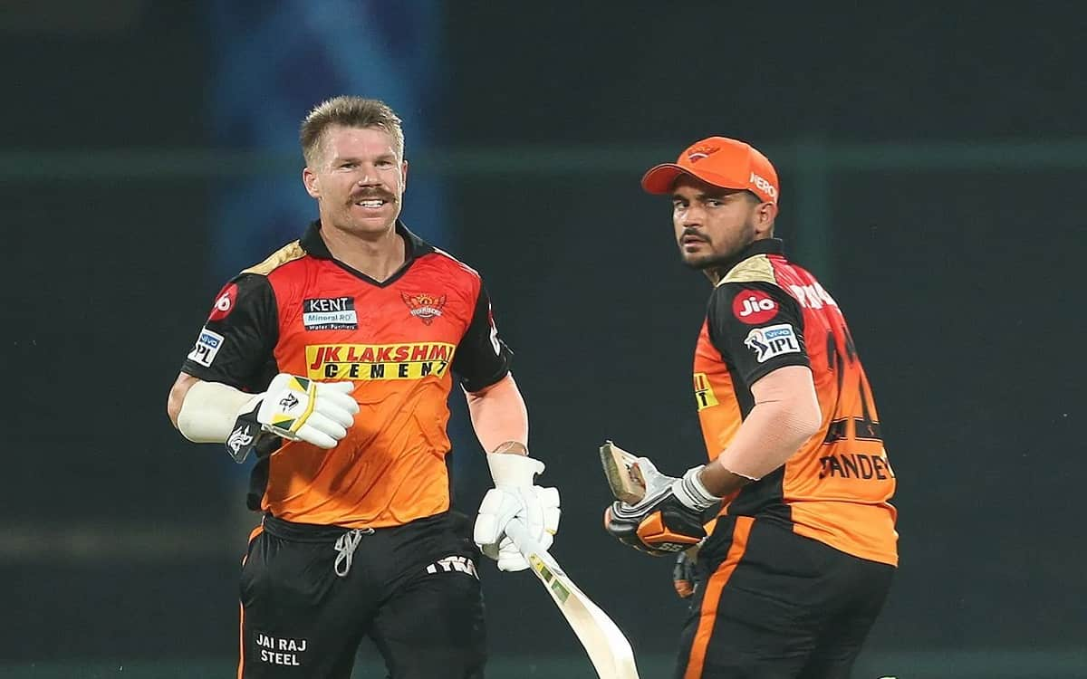 Cricket Image for Chennai Super Kings Have To Score 172 Runs To Defeat Sunrisers Hyderabad