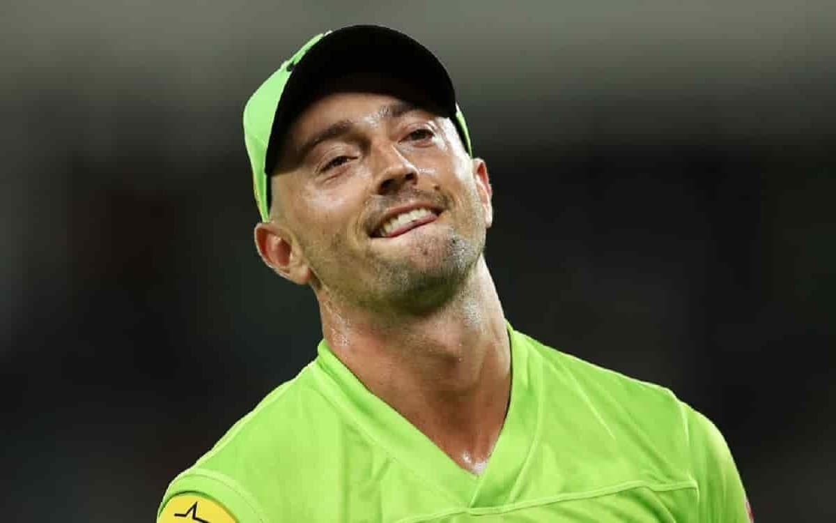 Daniel Sams joins Royal Challengers Bangalore camp after negative covid report