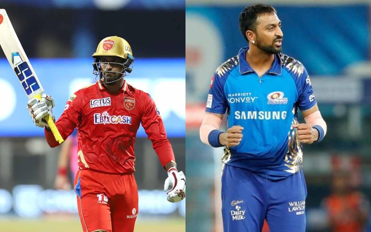 Cricket Image for दीपक हुडा के पिता का बड़ा खुलासा, क्रुणाल पांड्या से विवाद के बाद इन दो खिलाड़ियों