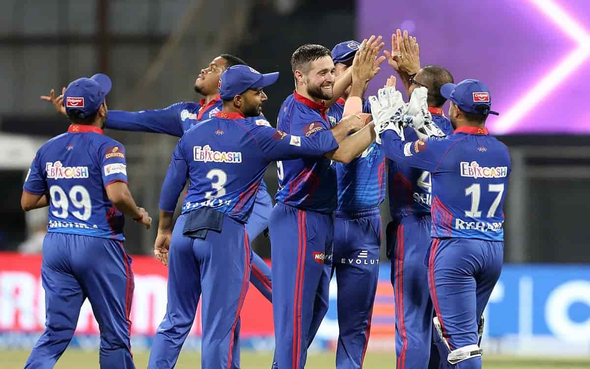 Cricket Image for IPL 2021: Delhi Capitals Tweak Playing XI To Suit Chennai Pitch