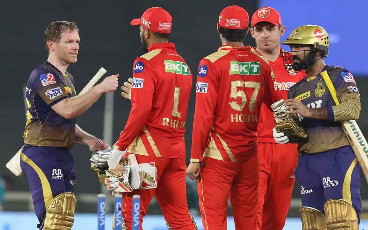 Cricket Image for Despite Losing To Kkr Chris Jordan Expressed Hope That Punjab Kings Very Close To
