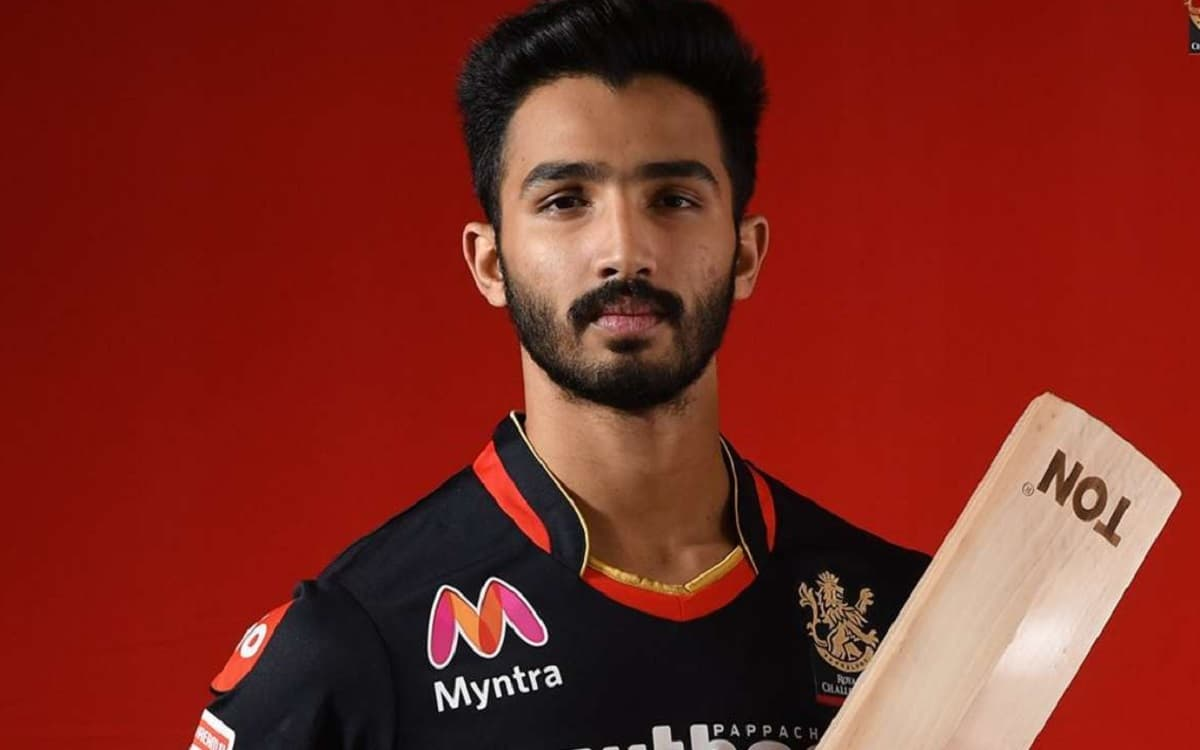 Cricket Image for Devdutt Padikkal Tests Positive For Covid, Confirms Royal Challengers Bangalore