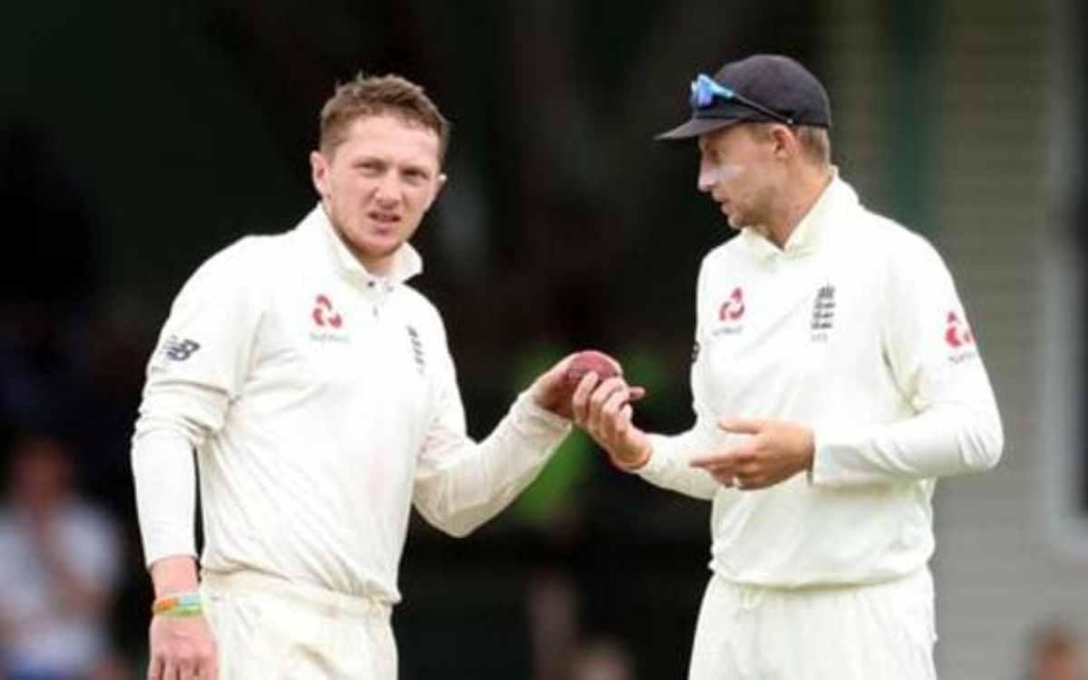 Cricket Image for 'भारत दौरे के बाद मुझे क्रिकेट से नफरत होने लगी थी', इंग्लैंड के उभरते सितारे ने क