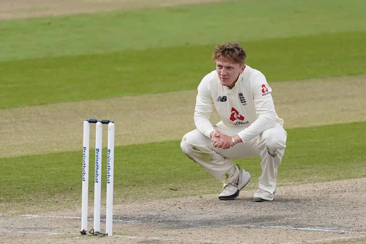Cricket Image for England's Dom Bess 'Had Started Hating Cricket' After 'Struggling Tour Of India'
