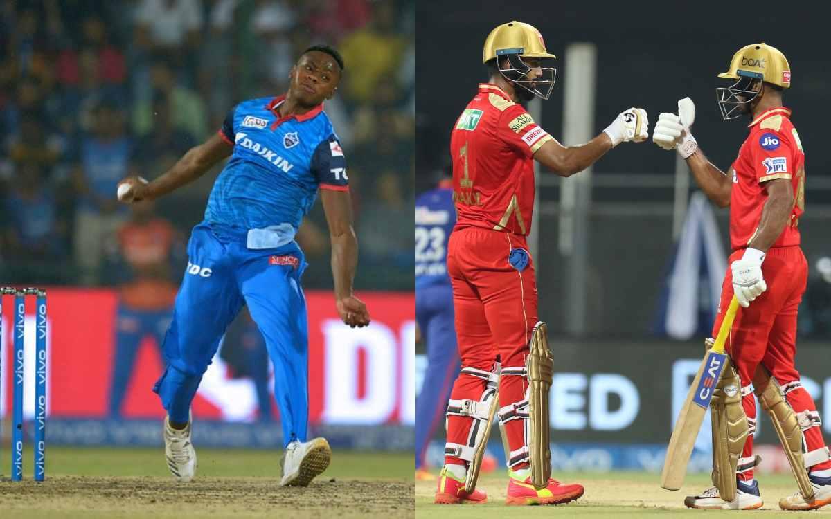 Cricket Image for राहुल-मयंक ने बनाया 'रबाडा का कबाड़ा', फैंस ने सोशल मीडिया पर की मीम्स की बरसात