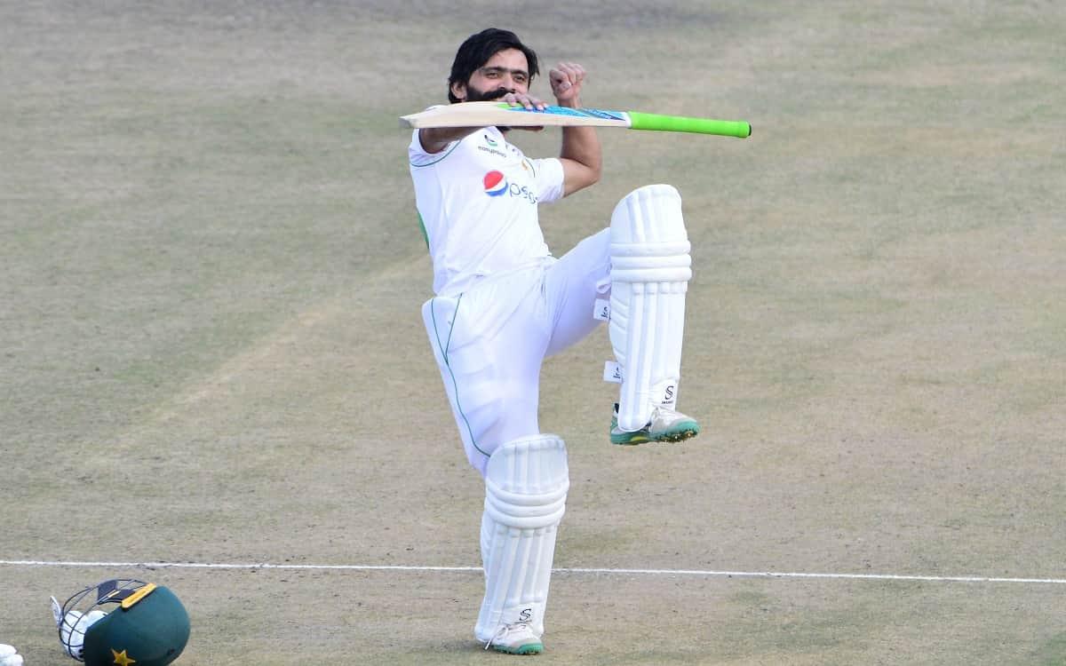Cricket Image for ZIM vs PAK: Fawad Alam Ton Gives Pakistan Big Lead Vs Zimbabwe