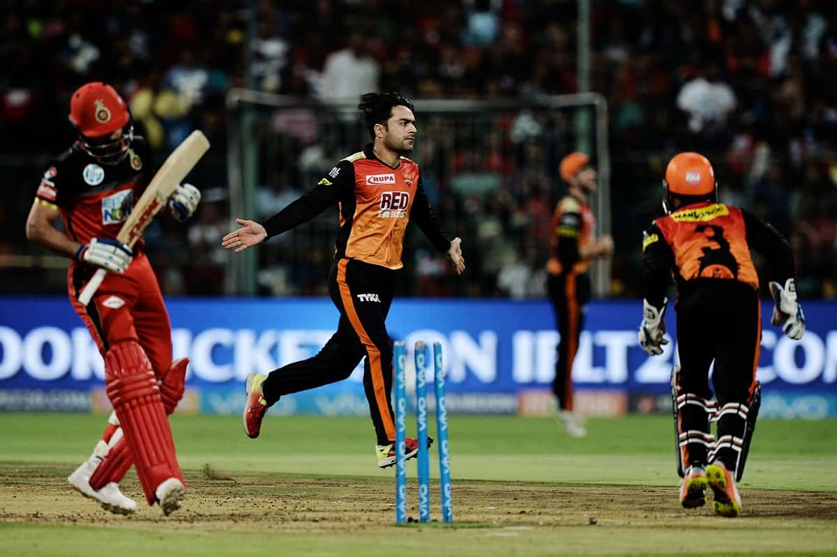 Cricket Image for Forget SRH vs RCB, It Will Be Rashid Khan Against The Batting Powerhouse Of Bangal
