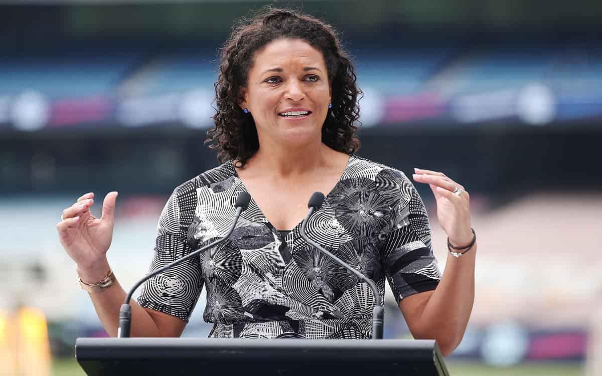 Cricket Image for Former Australia Womens Team Cricketer Mel Jones Gets Big Responsibility In ICC
