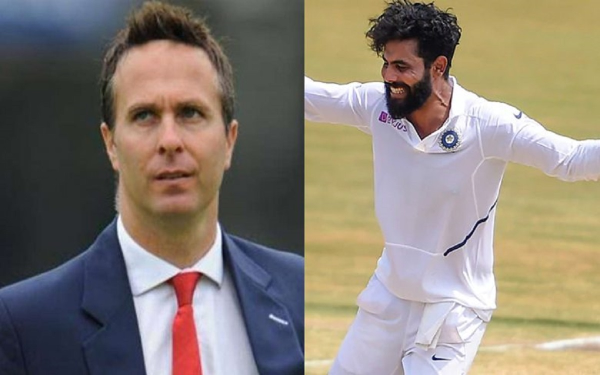 Cricket Image for Former England Cricketer Michael Vaughan Unhappy With Bcci Contract List
