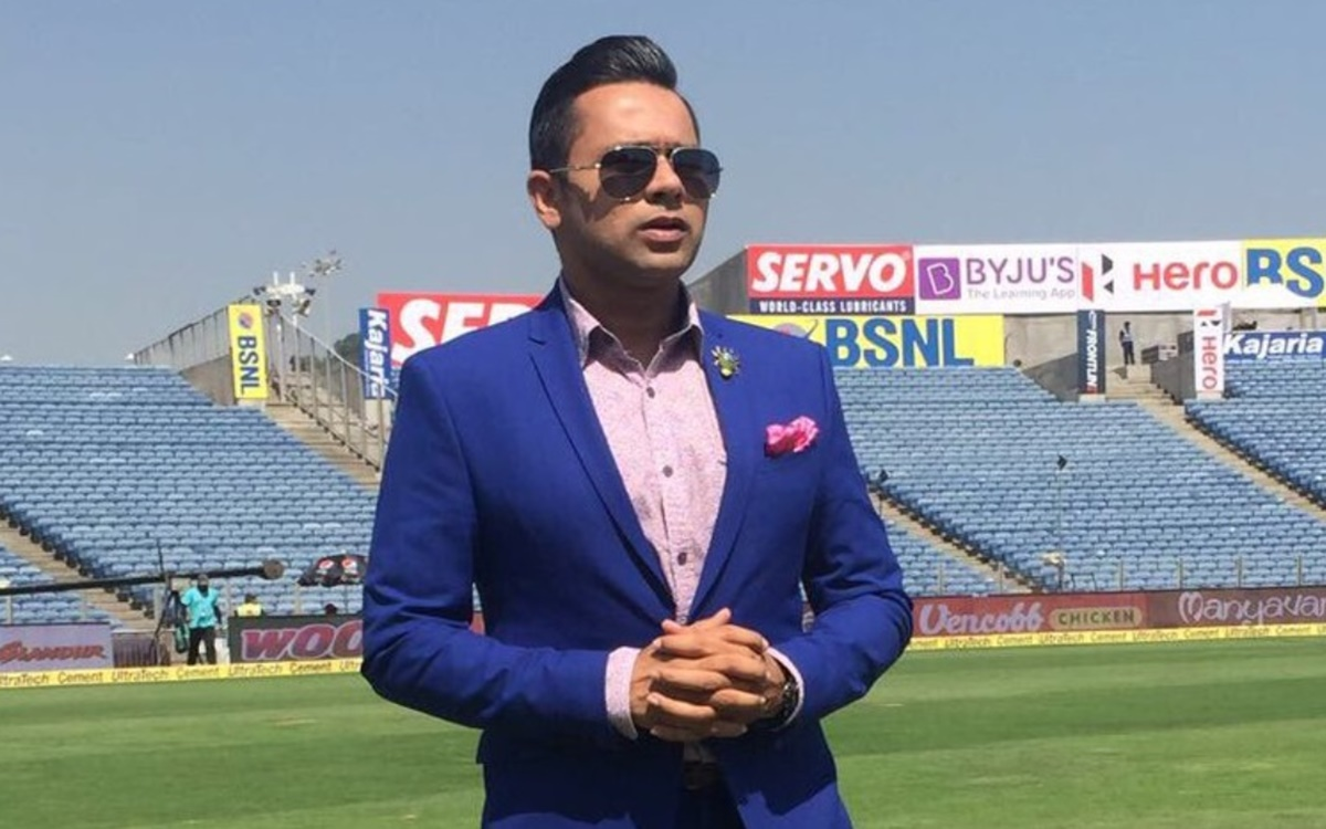 Cricket Image for Former Indian Cricketer Aakash Chopra Gives An Apt Reply To A Fan Who Asked Him Hi