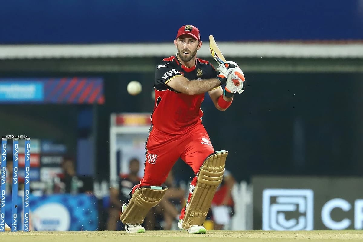 Cricket Image for IPL 2021: Maxwell Relishes Having 'Australian Role' In RCB Squad