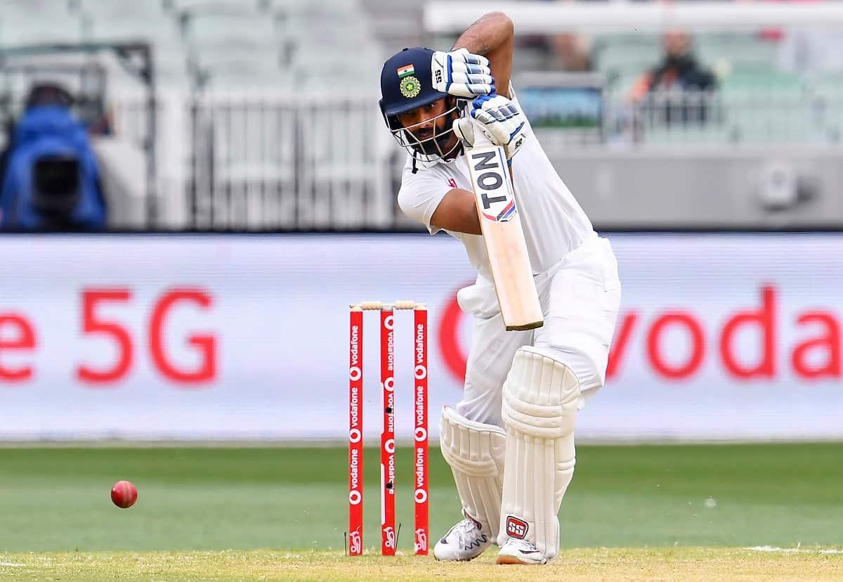 Cricket Image for Hanuma Vihari 'Really Excited' By Warwickshire Chance