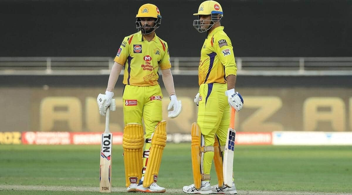 Cricket Image for IPL 2021: How MS Dhoni Applied 'Psychology' To Assess Ruturaj Gaikwad
